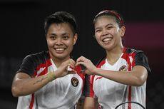 Ketika Anthony dan Greysia/Apriyani Memperbaiki Sejarah Indonesia di Olimpiade