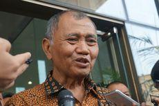Jokowi Perkuat APIP, Ketua KPK: Mudah-mudahan OTT Berkurang