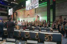 Ketika Angklung Menggema pada Pembukaan Sidang PBB di Kenya