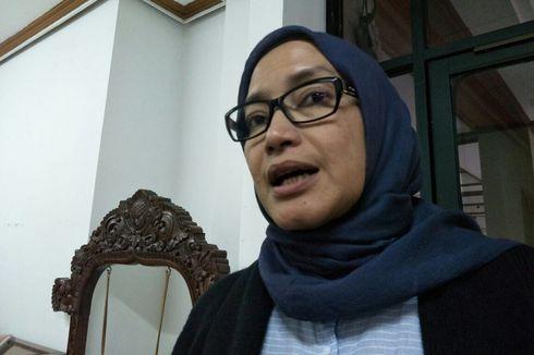 Komisioner KPU Evi Novida Tak Masalah Diberhentikan dari Jabatan Ketua Divisi SDM