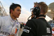 Jadwal Formula 1 China 2016