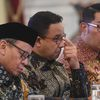 Diminta Jokowi Normalisasi Sungai, Anies: Kita Sama-sama supaya Komprehensif
