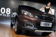 Peugeot-Citroen Resmi Jadi Merek China