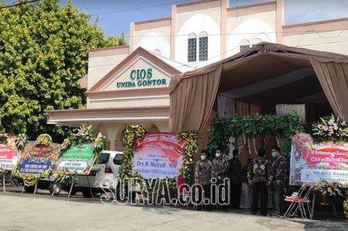 Resepsi Pernikahan Ustaz Abdul Somad di Ponorogo Digelar Secara Tertutup