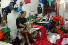 Di Tengah Pandemi, Masihkah Bisnis Penjualan Bendera Merah Putih Berkibar?