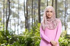 Seperti Apa Tren Busana Hijab di Tahun 2016?