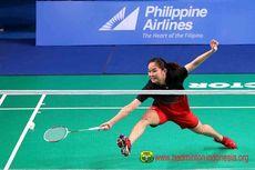 Kejuaraan Beregu Asia 2020, Ruselli Kalah, Indonesia Tertinggal 1-2 dari Thailand
