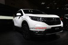 Honda CR-V Hybrid Punya Potensi Masuk Indonesia