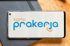 Pendaftaran Kartu Prakerja Gelombang 22 Ditutup Besok, Daftar di www.prakerja.go.id