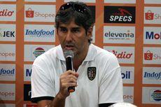 PSIS Vs Bali United, Timnya Kalah, Teco Salahkan Lapangan