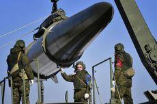 Rusia Siap Bekukan Nuklirnya Setahun Jika AS Lakukan Hal Serupa