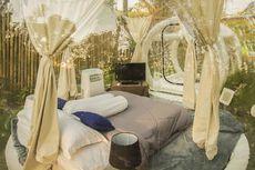 Nira Camper Village, Glamping Bubble Tent Pertama di Yogyakarta