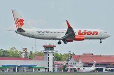 Penumpang Diketahui Merokok di Pesawat, Ini Tindakan Lion Air