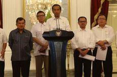 Jokowi Diminta
