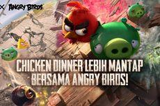 Update PUBG Mobile Versi 0.16.0, Mode Terbaru RageGear hingga Kolaborasi dengan Angry Birds