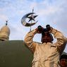 Kemenag Akan Sidang Isbat Tentukan Idul Fitri pada Jumat 22 Mei 2020