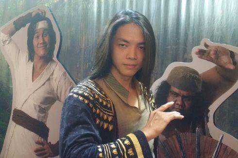 Gara-gara Film Wiro Sableng, Hanata Rue Jadi Memiliki Penggemar