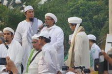 Penodaan Agama yang Kini Dituduhkan kepada Rizieq Shihab
