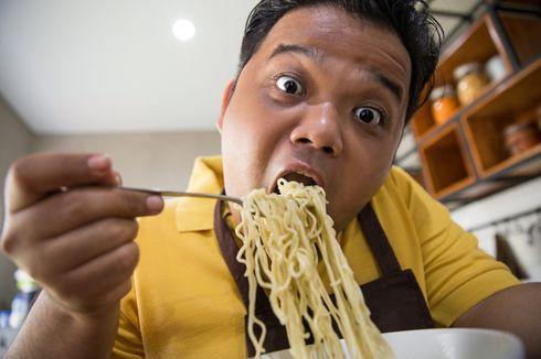 Kurang Tidur Picu Nafsu Makan Berlebih, Benarkah?