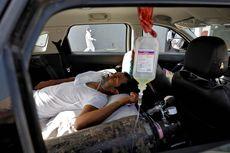 Kasus Penipuan Jual-Beli Obat Muncul di Tengah Lonjakan Covid-19 di India