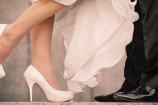 4 Pernikahan yang Menyita Perhatian