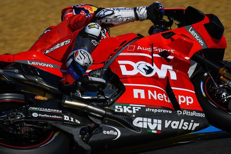 Motor F1 Marlboro