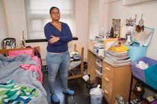 Di-DO sejak 2016, Perempuan Ini Menolak Keluar dari Asrama