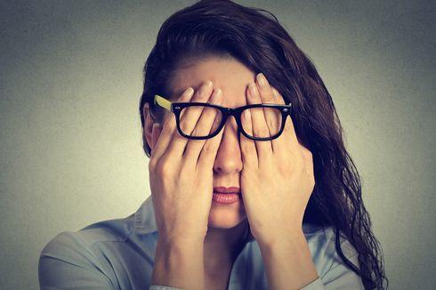Tubuh Gampang Lelah, Ini 5 Tanda Kelelahan yang Perlu Diwaspadai