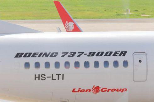 Soal Penumpang Merasa Dikibuli Lion Air, Ini Kata Menhub