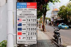 Curahan Hati Pengusaha Money Changer di Bali yang Terdampak Covid-19