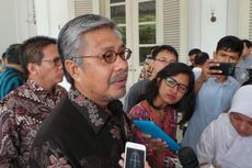 Jadi Tersangka KPK, Gubernur Sultra Dicegah ke Luar Negeri