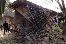 Kaleidoskop 2019: 5 Gempa yang Paling Merusak di Indonesia
