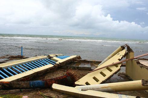 Pramuka hingga Emak-emak Kumpulkan Rp 174,7 Juta untuk Korban Tsunami Selat Sunda