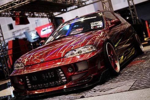 Yeay! Akhirnya Kompetisi Modifikasi Mobil Terkeren Hadir Lagi di Jakarta