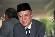 Wiyogo Atmodarminto, Gubernur yang Memvonis Mati Becak di Ibu Kota
