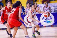 Turnamen Basket Putri Srikandi Cup 2020 Dihentikan Sementara