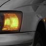 Ini Alasan Lampu Sein Kendaraan Berwarna Kuning
