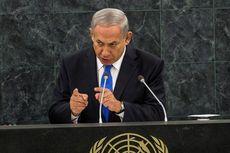 Netanyahu: Israel Siap Hentikan Sendiri Program Nuklir Iran