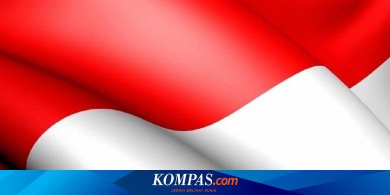 Opm Ulang Tahun Ada Insiden Perobekan Bendera Merah Putih Dan Pengibaran Bendera Bintang Kejora