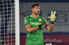Profil Emiliano Martinez, Kiper Utama Argentina di Copa America 2021