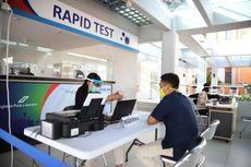 Biaya Rapid Test di Bandara Ngurah Rai Bali Turun Jadi Rp 85.000