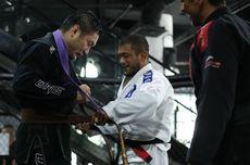 Petinggi ONE Championship Chatri Raih Sabuk Coklat Brazilian Jiu-Jitsu