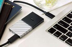 WD Pasarkan Eksternal SSD di Indonesia, Harga Mulai Rp 1,6 Juta