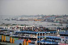 Kapal Feri di Bangladesh Tenggelam, 5 Orang Dilaporkan Tewas