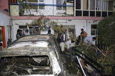 Kerabat 10 Korban Tewas akibat AS Salah Tembak Mengira ISIS-K, Ditawari Kompensasi