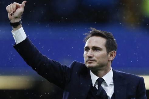 Frank Lampard Diejek Pendukung Leeds Pakai Lagu Oasis yang Diplesetkan