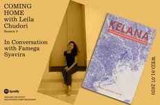 Coming Home with Leila Chudori: Menyusuri Pelosok Dunia Bersama Famega dan Sigit