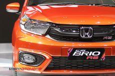 Brio RS Jadi City Car Terlaris di Awal 2021, Kwid Mulai Tumbuh