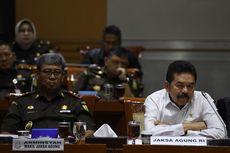 Jaksa Agung Minta Waktu untuk Telusuri Oknum OJK Terlibat Kasus Jiwasraya