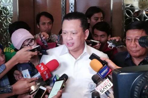 Ketua DPR Dukung Jokowi Aktifkan Koopsusgab TNI